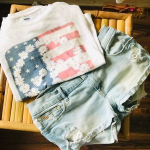 Other - Cute forth of July set